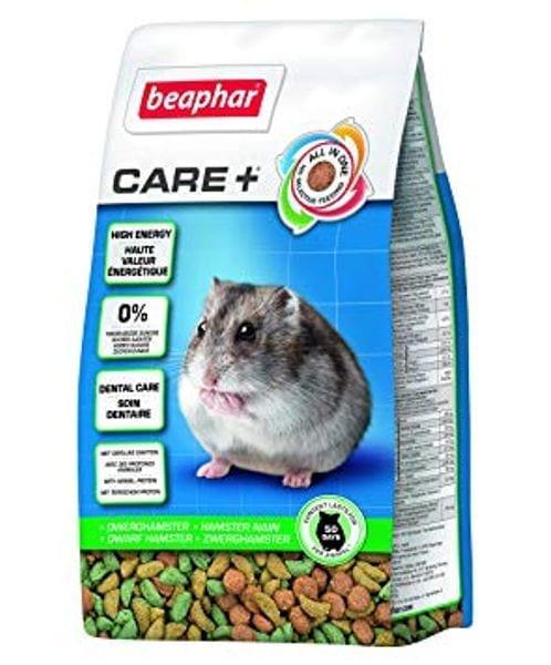 Beaphar care + dverghamster