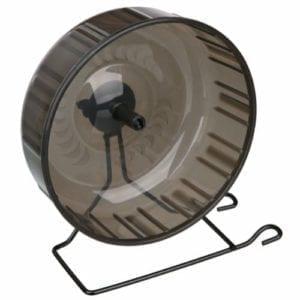 Hamsterhjul Ø23cm ass farger