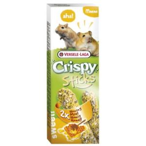 Frøstang Prestige til hamster og ørkenrotte med honning 110g