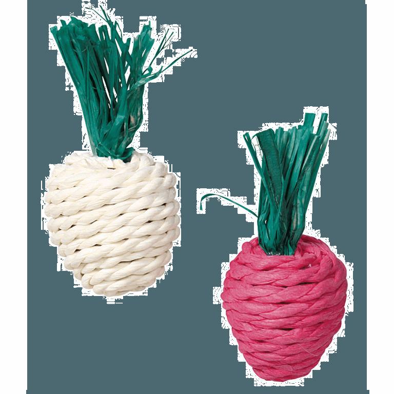 Sisal grønnsaker