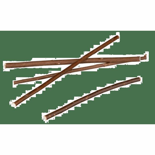 Piletre kvister 18 cm 20 stykk