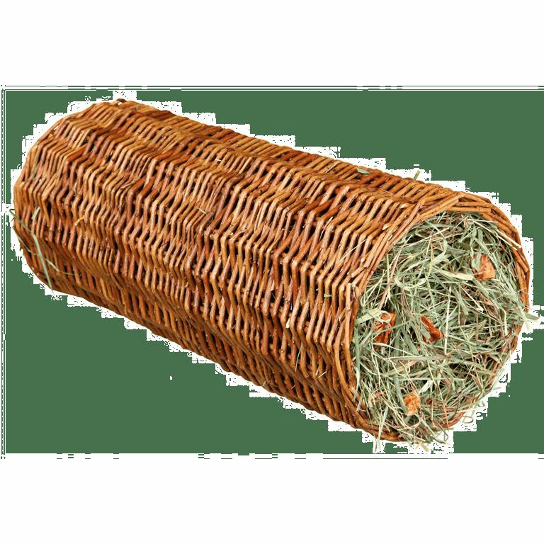 TUNELL PREMIUM NATUR KURV MED HØY