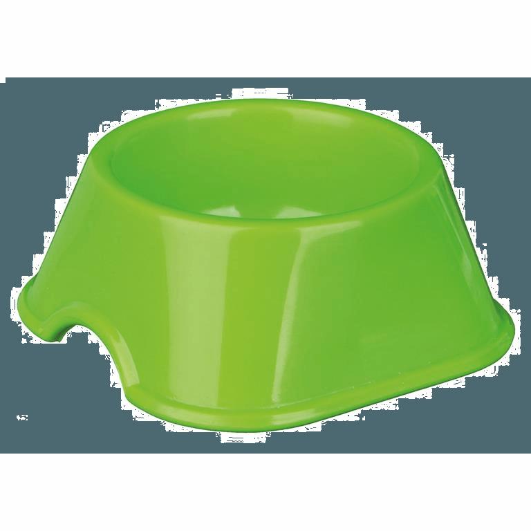 Matskål plastikk 60ml ass farger