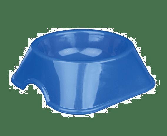 Matskål plastikk 200ml ass farger