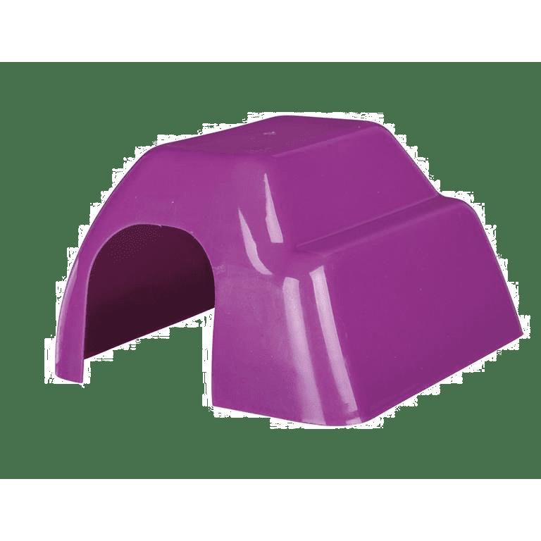 KANINHUS PLASTIK 33X29X19
