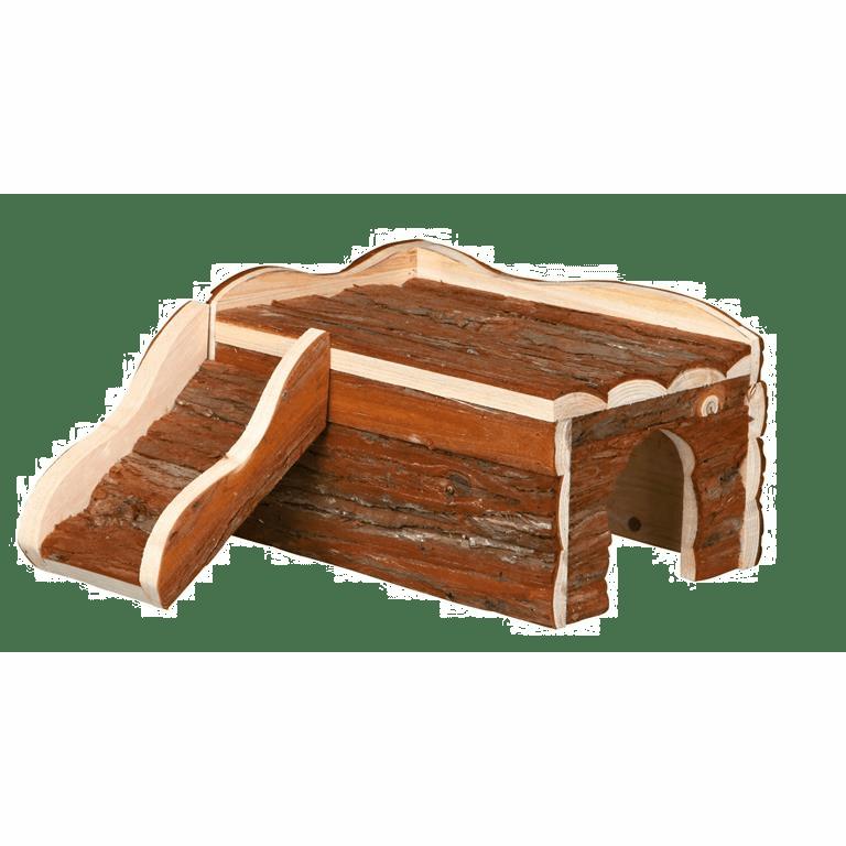 NATURAL LIVING INEKE HOUSE 30×16×32CM