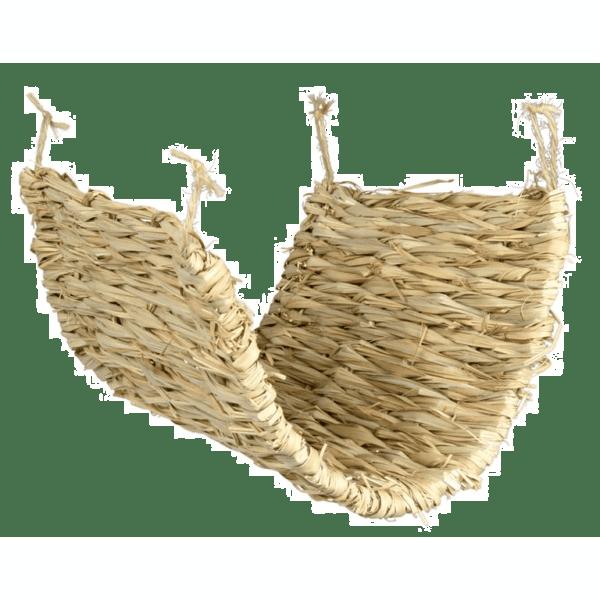 GRESSMATTE DEGUS/ROTTE 40 × 28 CM