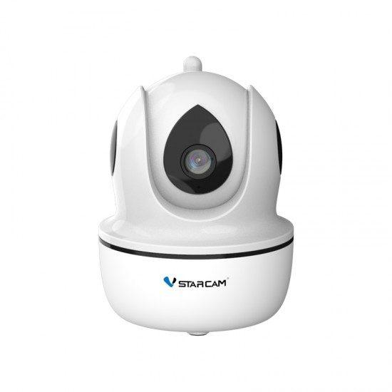 C26Q 4.0 MP QUHD AI-sikkerhetskamera 5 Mhz