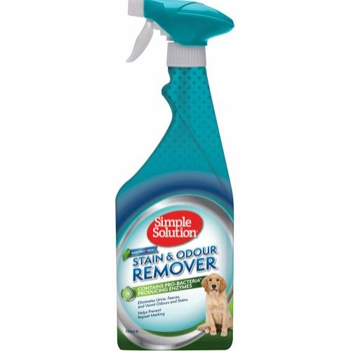 Simple Solution Stain and Odour Remover Rain Forest
