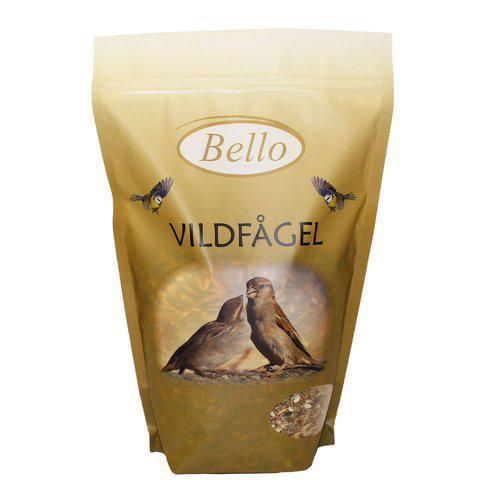 Bello villfuglblanding Premium 1kg