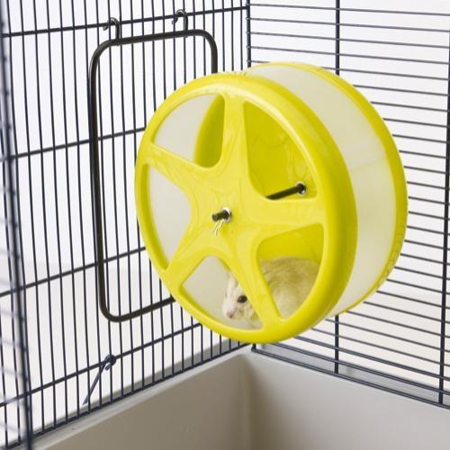 savic hamsterhjul