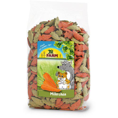 JR Farm baby carrots 200gr gulrot snacks